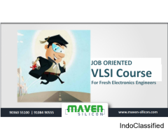 Job Oriented VLSI Course – Your ticket to Core Companies
