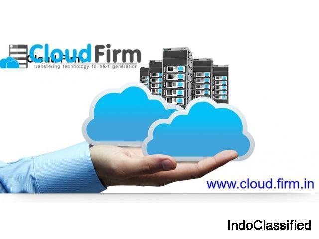Cloud firm Provide Best Cloud Server in Best Price.