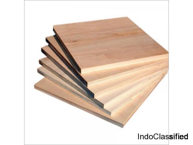 Buy Best Quailty Plywood Manufacturer in Uttar Pradesh