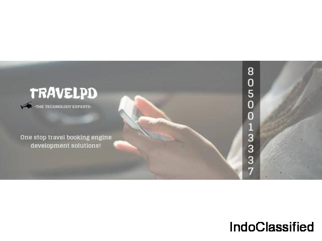 Online Booking Engines for Travel Agents