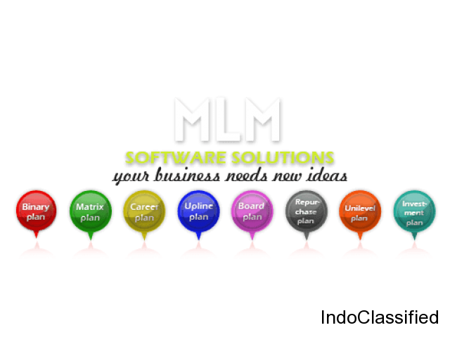 Best MLM software Development Company in Jaipur