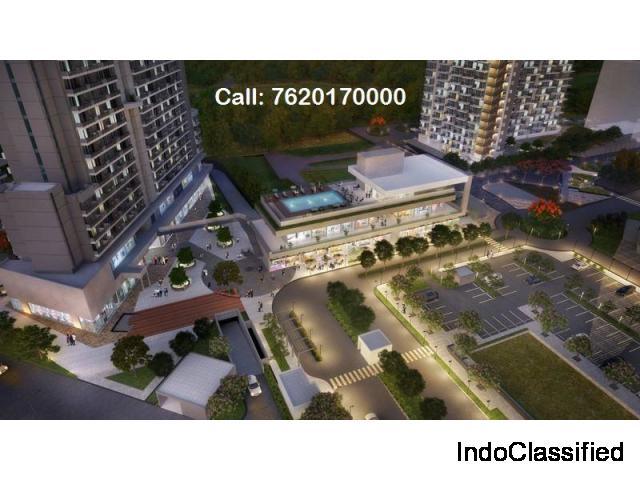 The plaza 106 Gurgaon 7620170000
