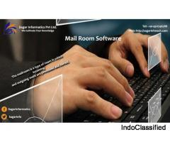 Web-Based Mailroom Solutions