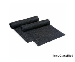 Insulation Rubber Mat