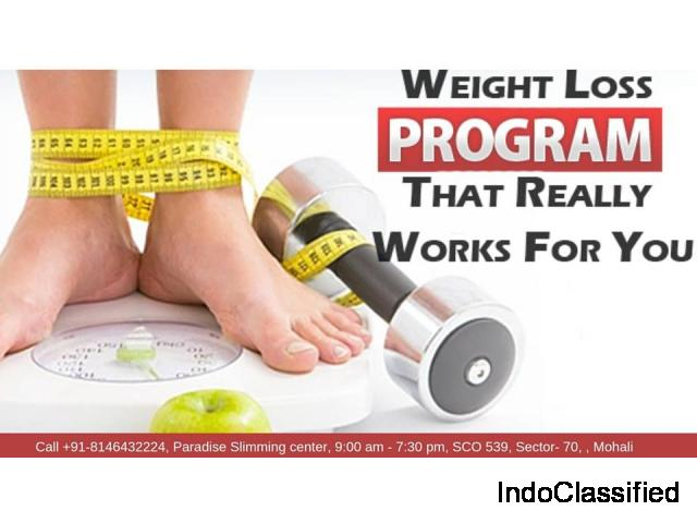Paradise Weight loss centres in Chandigarh