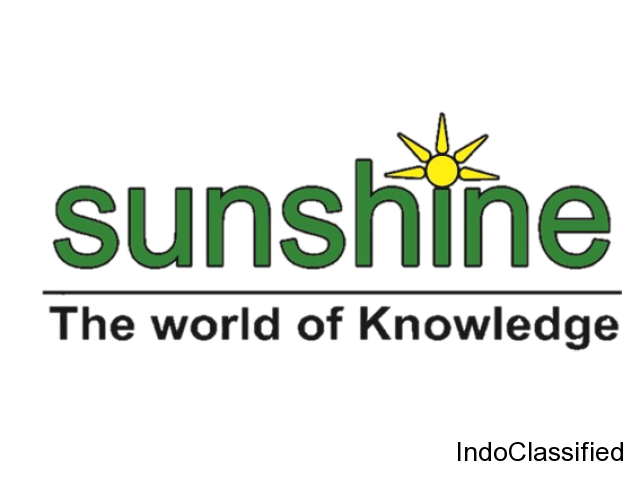 Sunshine Education Full Study Package for NEET Aspiring Students