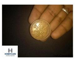 Sell old coins,notes,paintings online for cash - Hobbyclues