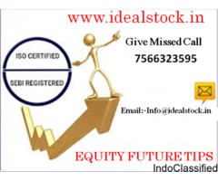 Equity Future Positional |Stock Market Tips | Intraday tips