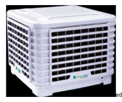 Industrial Air Coolers Suppliers
