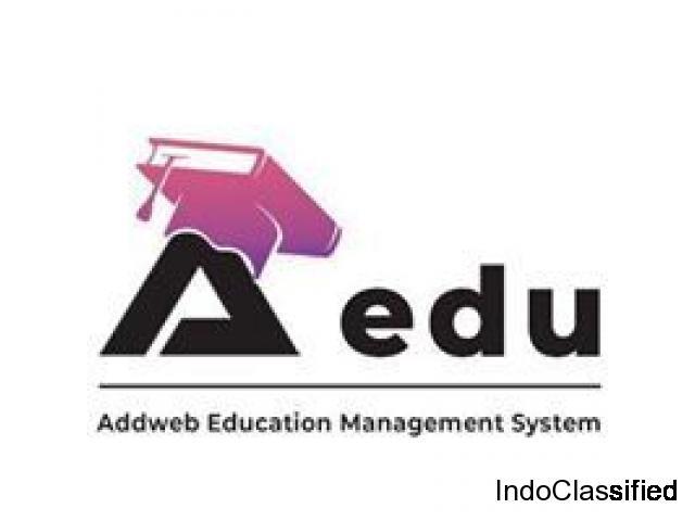 Aedu Management - Free School Management System India