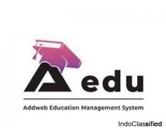 Aedu Management - Free School Management System India