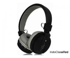 Hifi Bluetooth Headphones at Discounted price