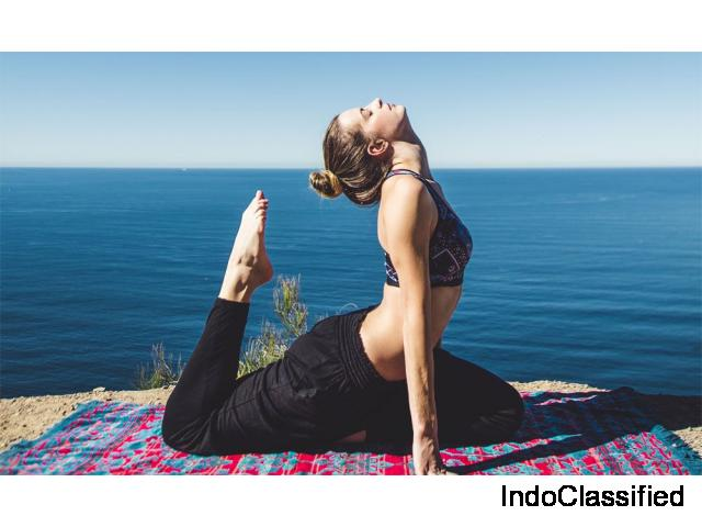 Yoga In Rishikesh, Hatha Yoga Teacher Training in Rishikesh India