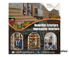 Services in Bright Bharat's Mini Mall