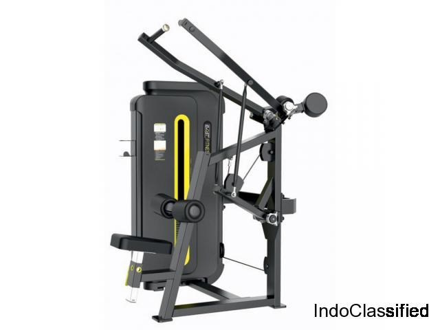 Evost Pull Down H-3035 Fitness / Strength Gym Equipments / Machines Brands India