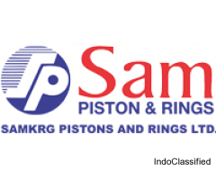 Piston and Rings Manufacturing Company Hyderabad
