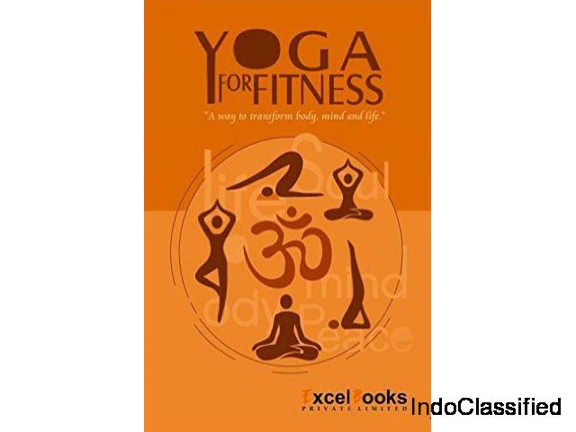Best Yoga Book Publication in Delhi Call Now: 8800697053