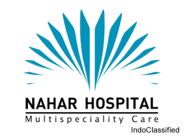 Nahar Hospital | One of the best healthcare services hospital in India
