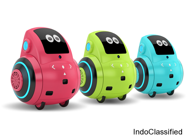 Miko 2, the most advanced personal robot for kids