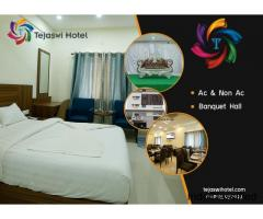 Best Restaurants in Nandyal | Tejaswi Hotel