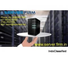 India Dedicated Server Service Provider
