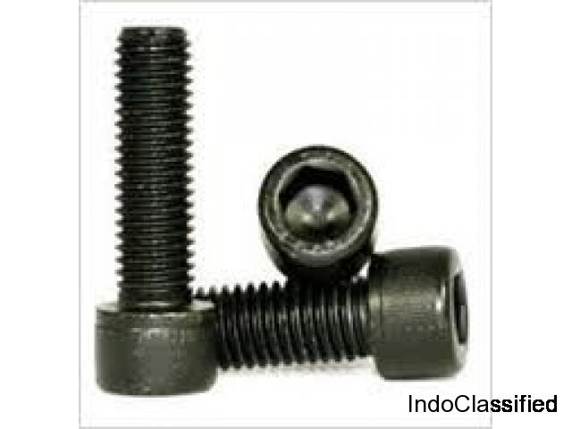 nut bolt manufacturer in india