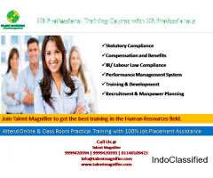 Advanced HR Generalist Training