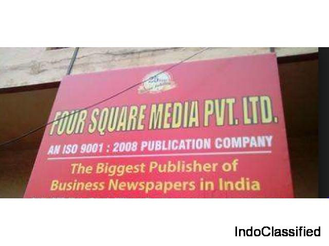 Best service of Hoardings in Delhi