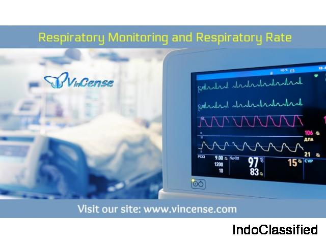 Respiratory Rate and Respiratory Monitoring