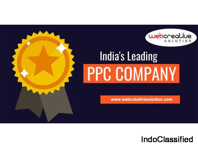 Best PPC service provider in Delhi, india