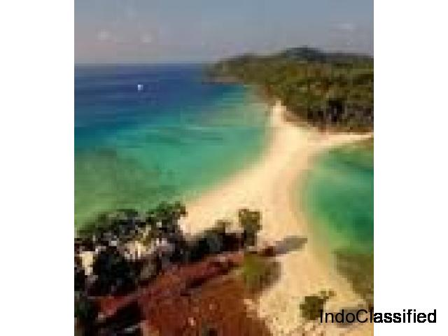 Dream trip to Andaman & Nicobar Islands AT MOST AFFORDABLE PRICES