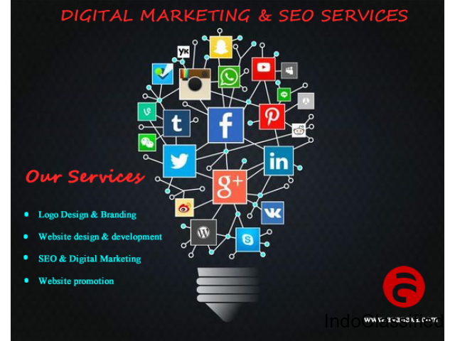 Best Digital Marketing Companies Coimbatore| Avanexa