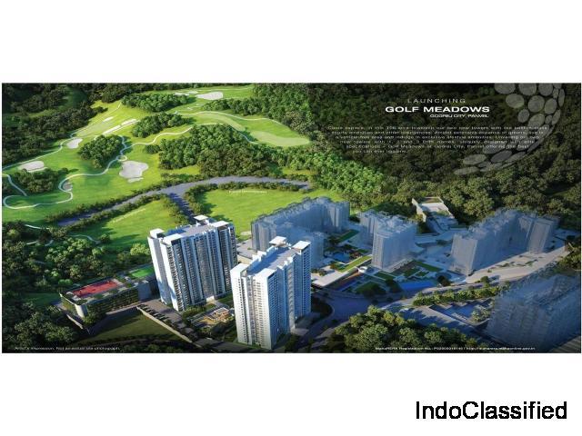 Residential Property in Panvel, Mumbai   Godrej Meadows   9071983434