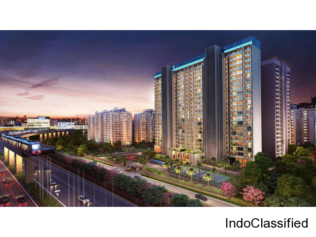 Suncity Platinum Towers For Sale