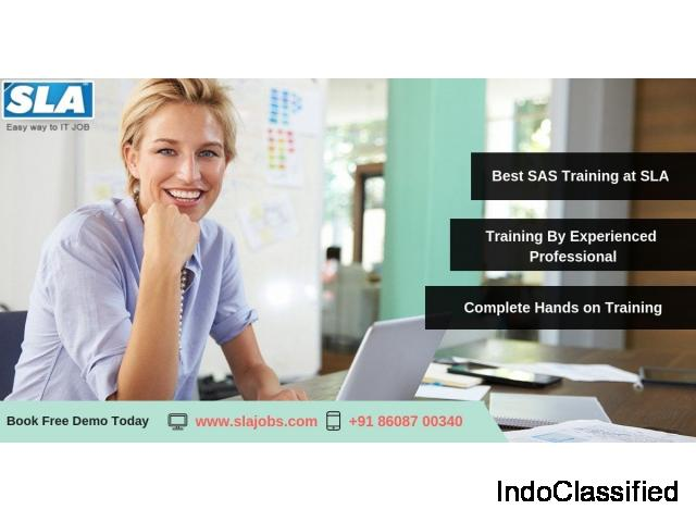 No 1 SAS training in Chennai | Best Training class in kk nagar