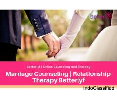 Pre Marriage Counseling | Online Marriage Counseling and Therapy BetterLYF