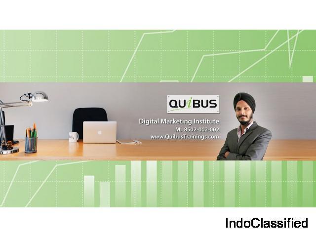 Leading Digital Marketing Institute In Jaipur