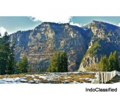 Manali Tour 03Nights/04days