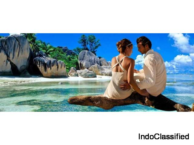 Book Online Darjeeling Honeymoon Package