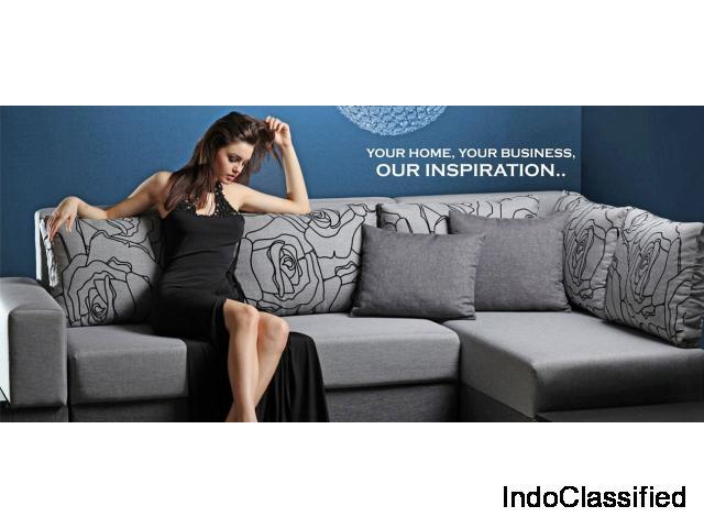 Furniture Showroom Ahmedabad