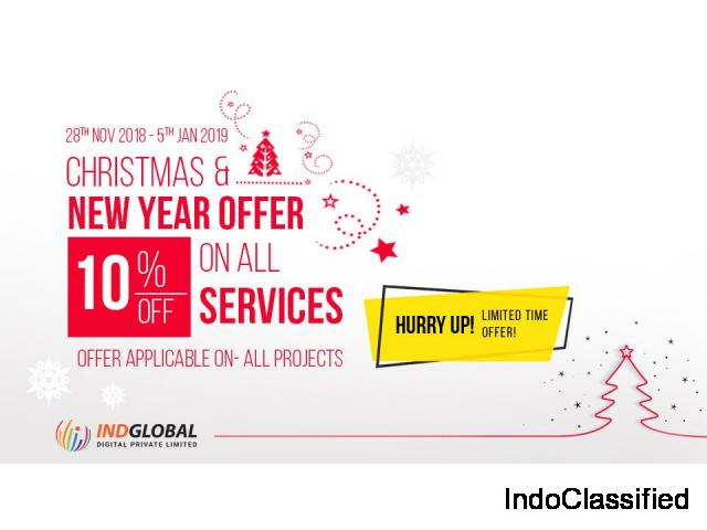 INDGLOBAL- Best Digital Marketing Company in Bangalore Offering Result Driven Services