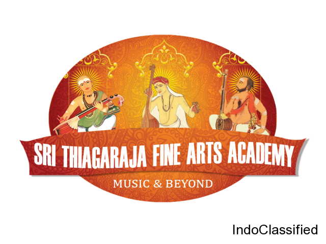 Finearts academy in Chennai