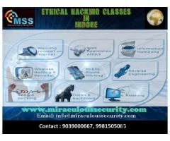 the best NSIC Crisil Verified institute for the Ethical Hacking & Cyber Security courses