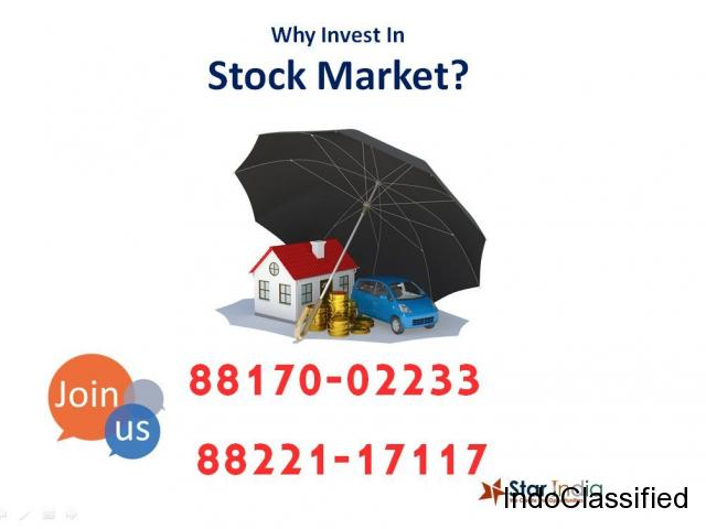 Free Intraday Stock Market & Equity Market Tips- Starindia Market Research