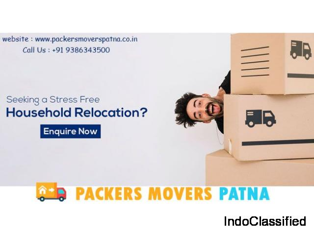 Packers & Movers in Patna | 9386343500 | Patna packers and movers