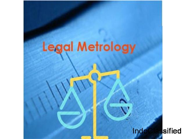 Find Best Legal Metrology Consultants in India - ASC Legal Metrology