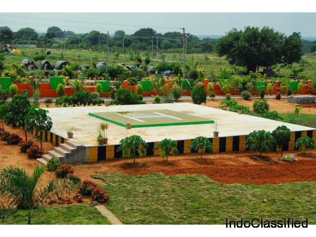 open plots for sale in hyderabad |9014435435