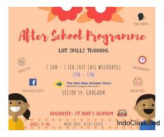 After School Programme Training
