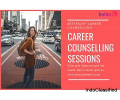 Career Choices | Betterlyf Career Counselling Sessions Try It