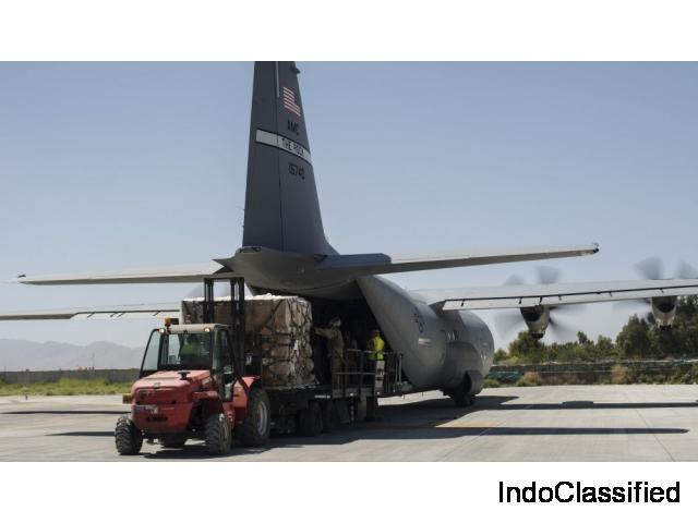 International Logistics and Transport Services at affordable price